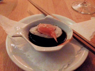 Amuse Gueule - Hausgemachtes Sushi