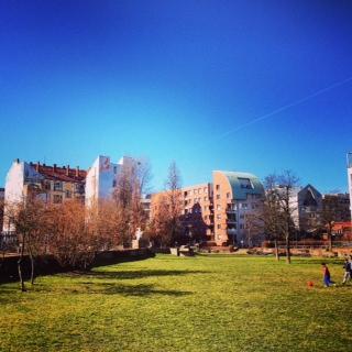 Theodor-Wolff-Park