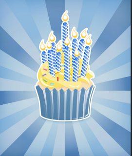 Zehnjähriger Geburtstag Tumblelog