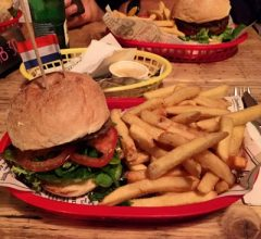 Classic-Burger