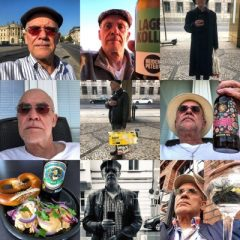 Bestnine Instagram 2020